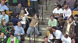 fans bailarin