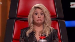 Shakira Portada