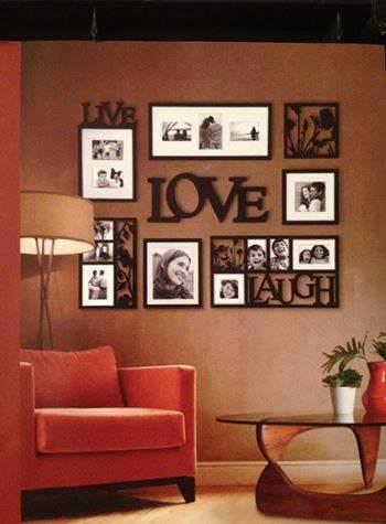 las mejores ideas para lucir creativamente tus hermosas fotos familiares tronya. Black Bedroom Furniture Sets. Home Design Ideas