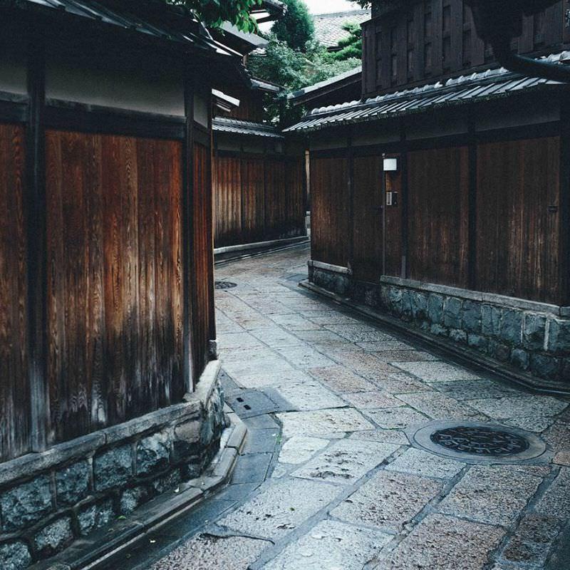 Belleza de japon foto 14