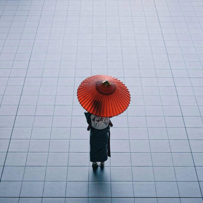 Belleza de japon foto 4