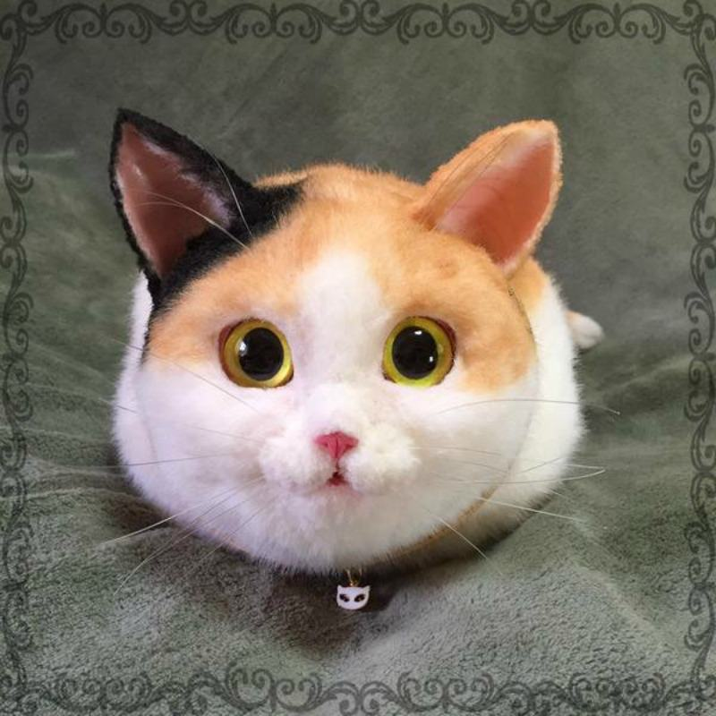 Bolsos de gato foto 1