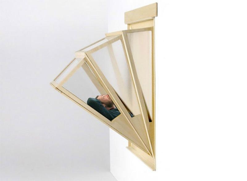 Ventana tipo balcon foto 1