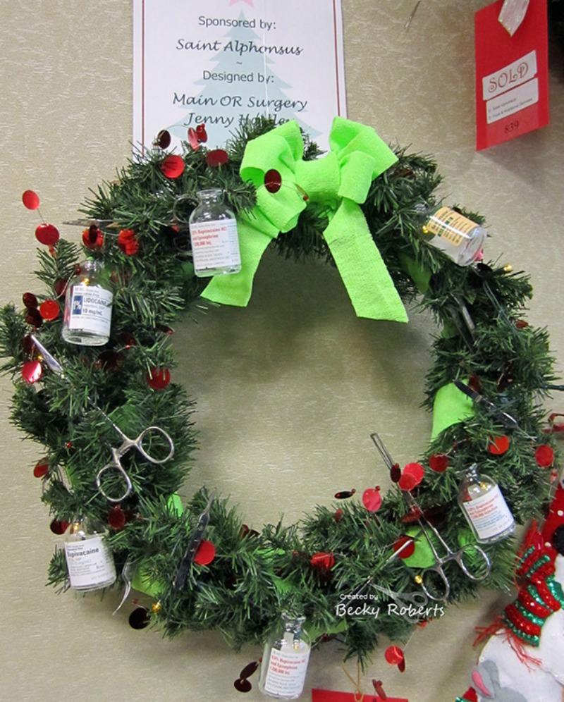 Christmas Decorations Photo 6