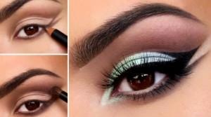 Maquillaje de ojos Portada