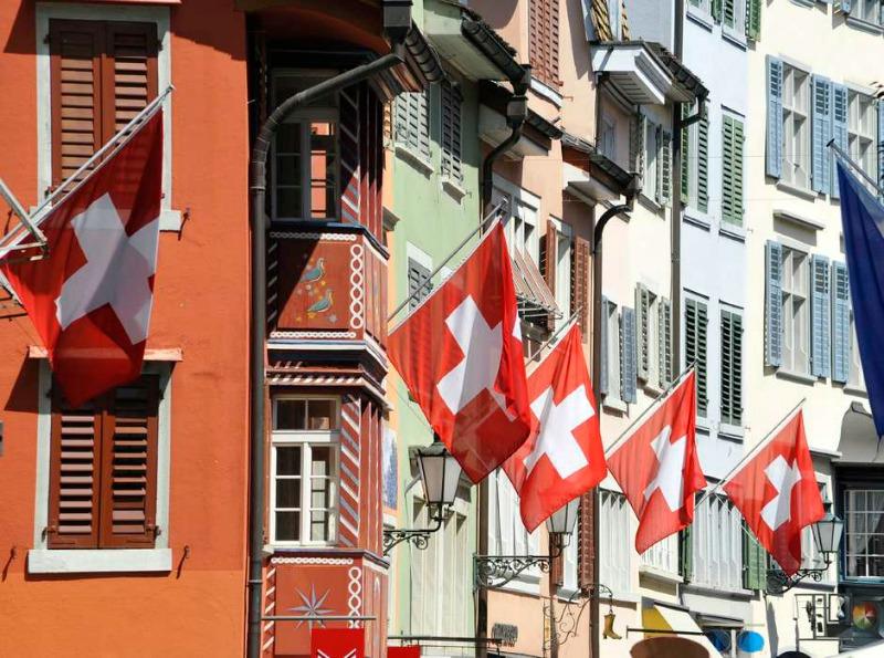 Suiza foto 2