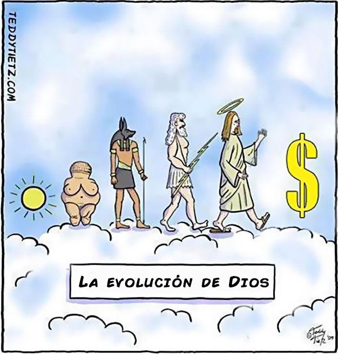 evolucion humanidad 13