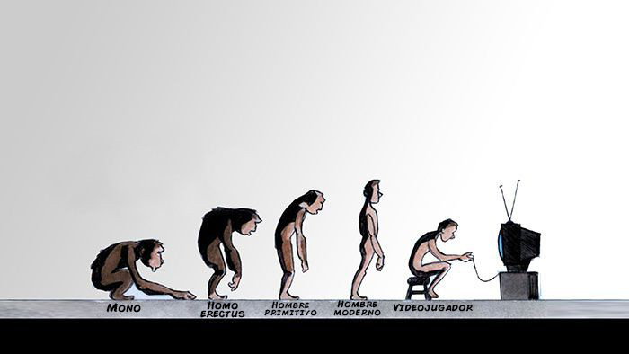 evolucion humanidad 3