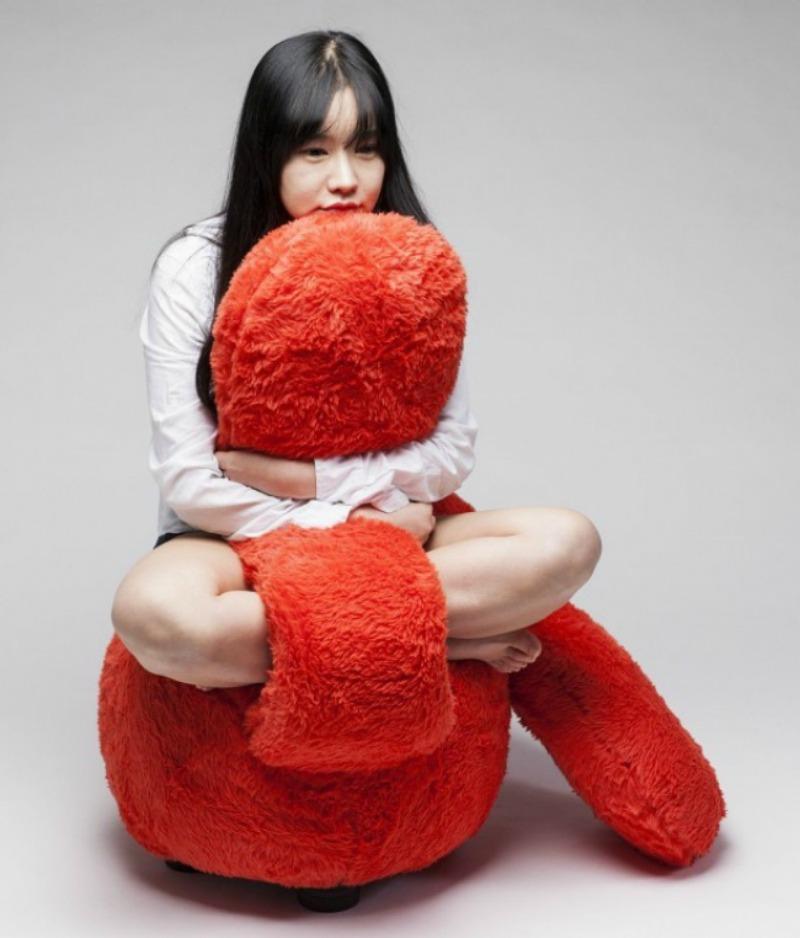 Sillon que te abraza 2