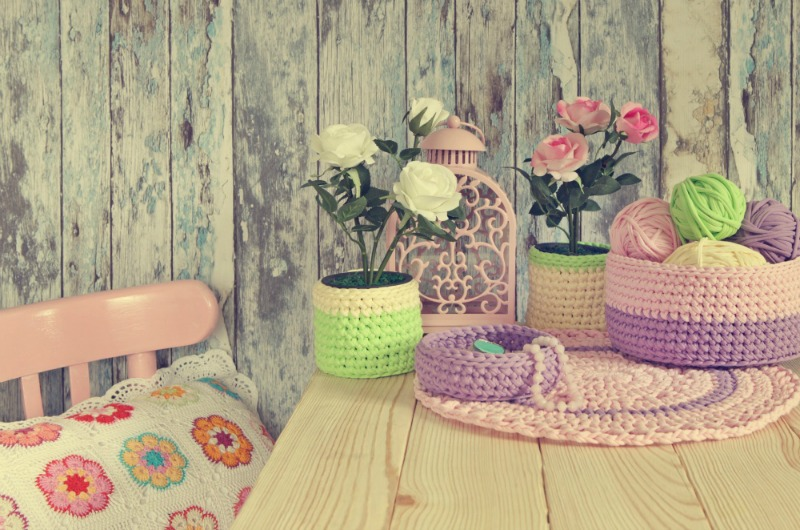 Ideas para decorar con flores 12