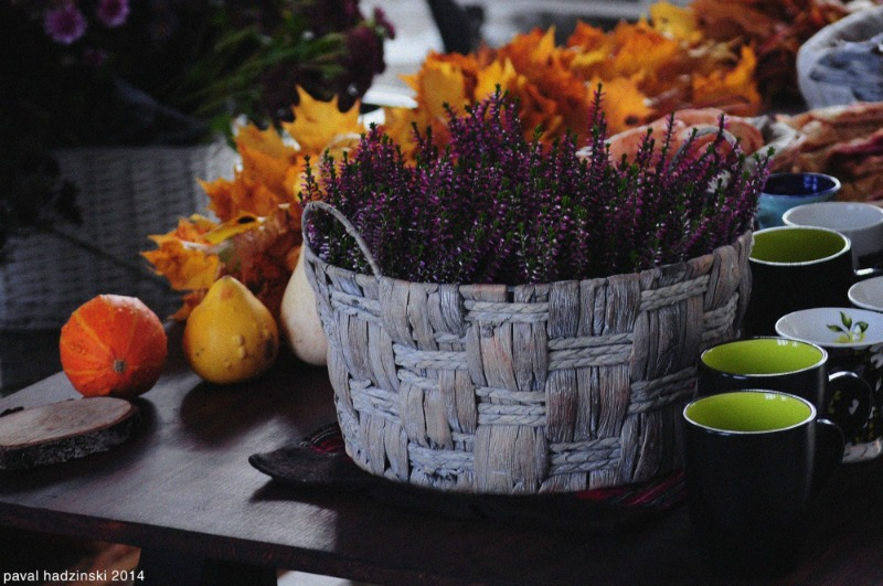 Ideas para decorar con flores 8