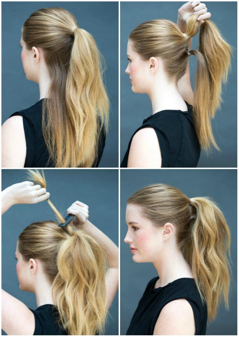 Peinados en segundos foto 1