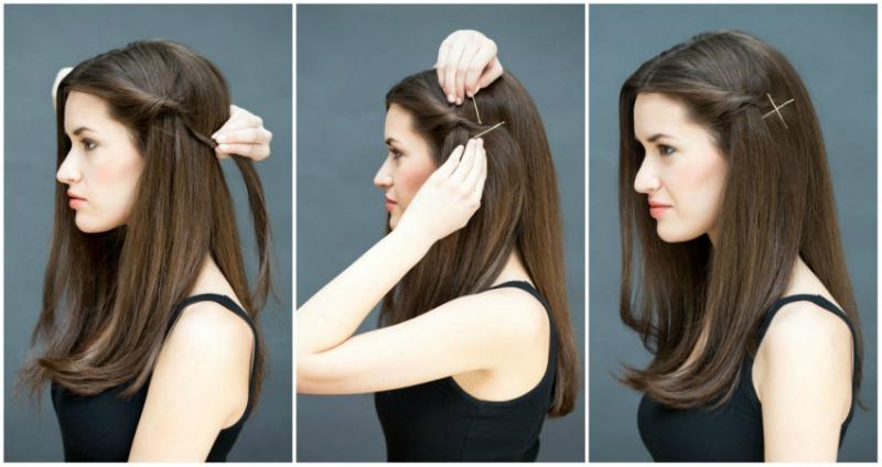 Peinados en segundos foto 3