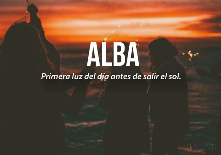 palabras lindas español 5