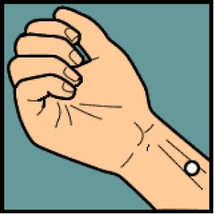 tecnica para dolor de cabeza 6