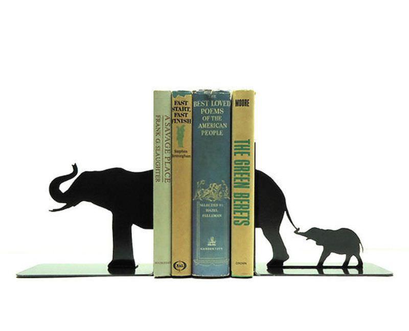 Elefantes foto 7