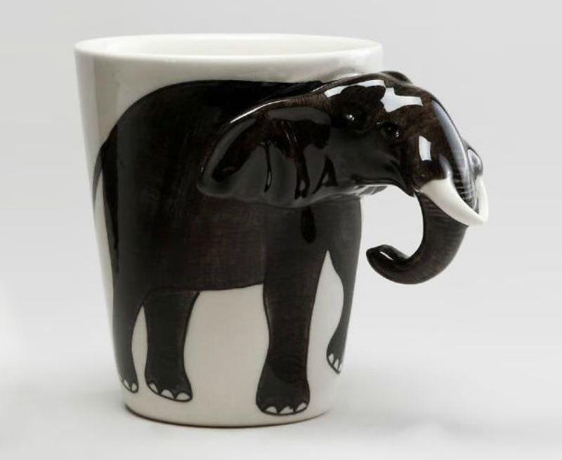 Elefantes foto 8