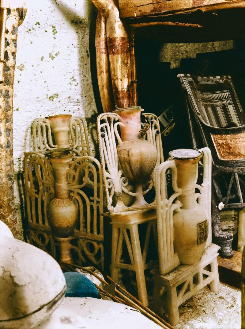 Tutankamon foto 10