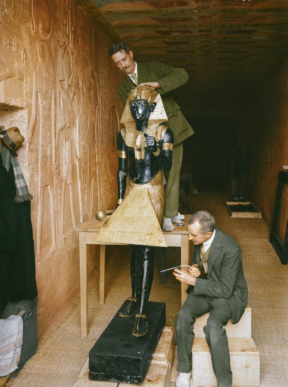 Tutankamon foto 11