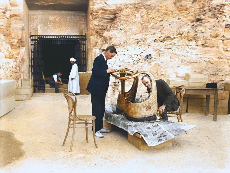 Tutankamon foto 13
