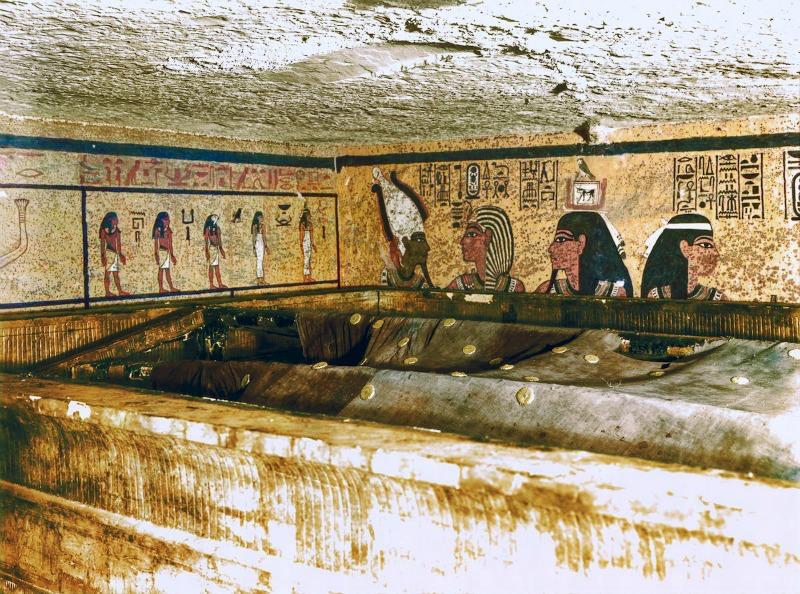 Tutankamon foto 16