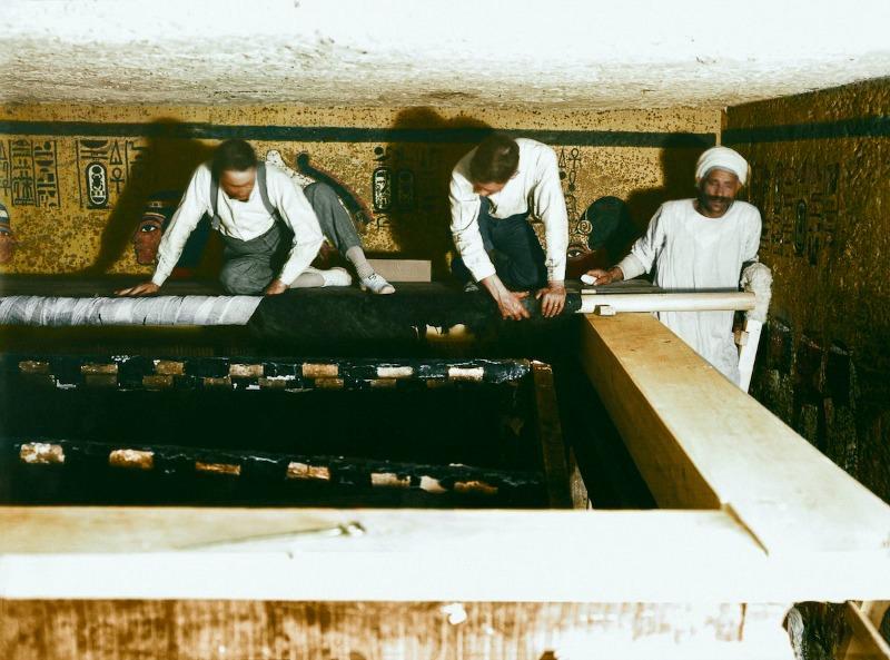 Tutankamon foto 17