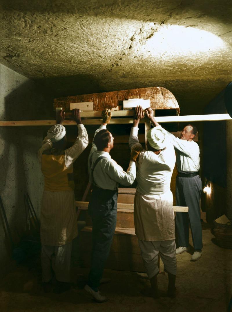Tutankamon foto 18