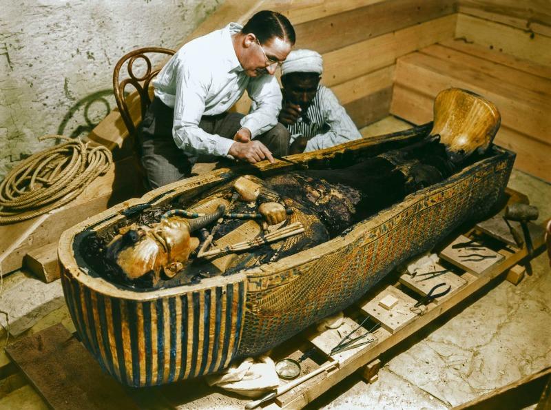 Tutankamon foto 20