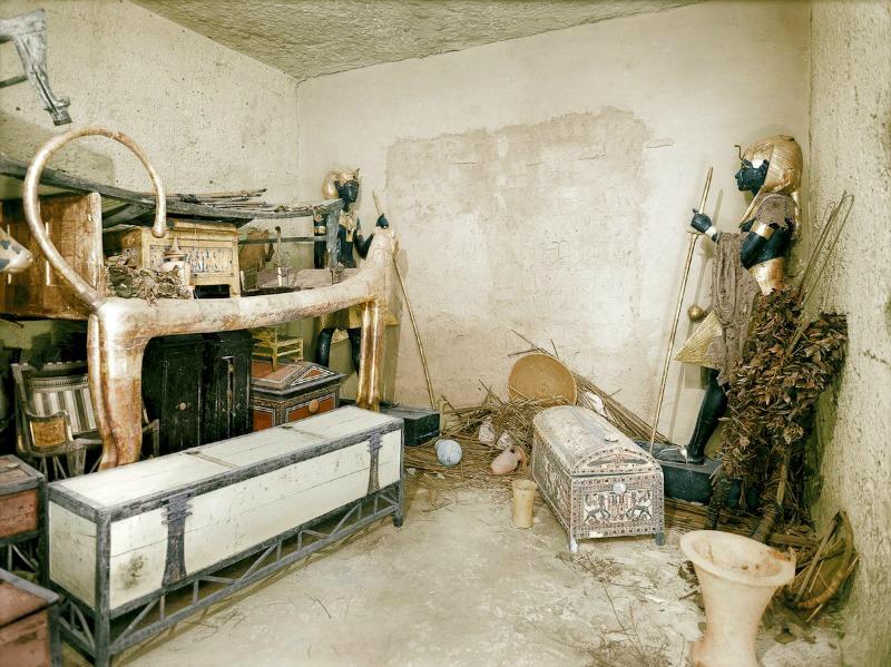 Tutankamon foto 4