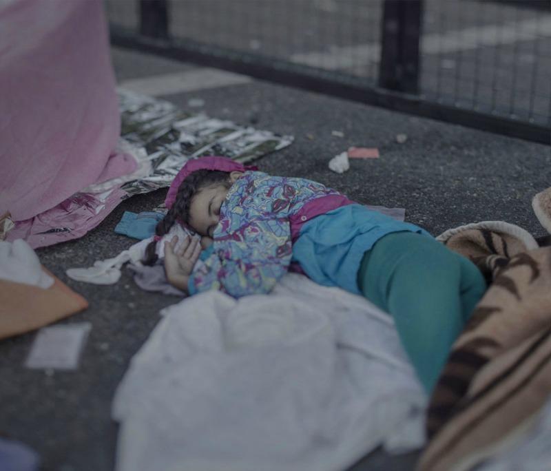 refugiados foto 10