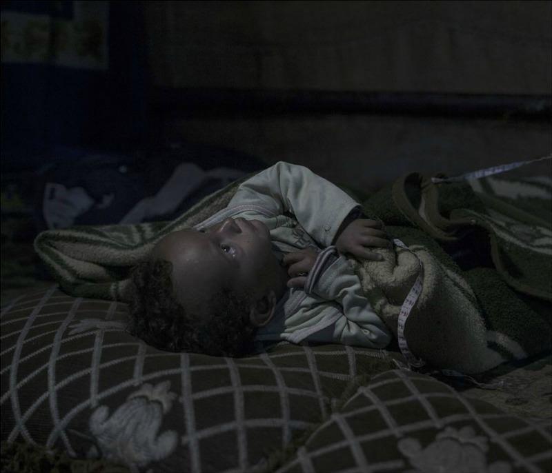 refugiados foto 11