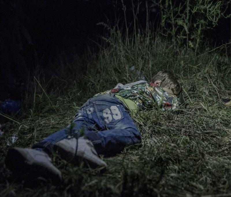 refugiados foto 3