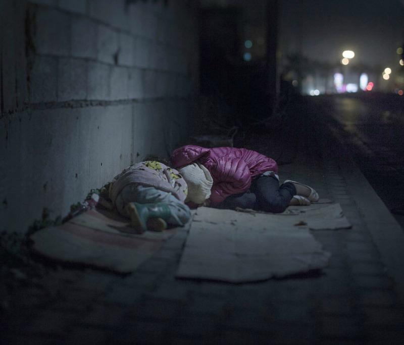 refugiados foto 5