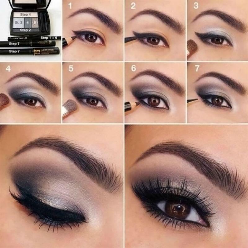 Maquillaje de ojos foto 4