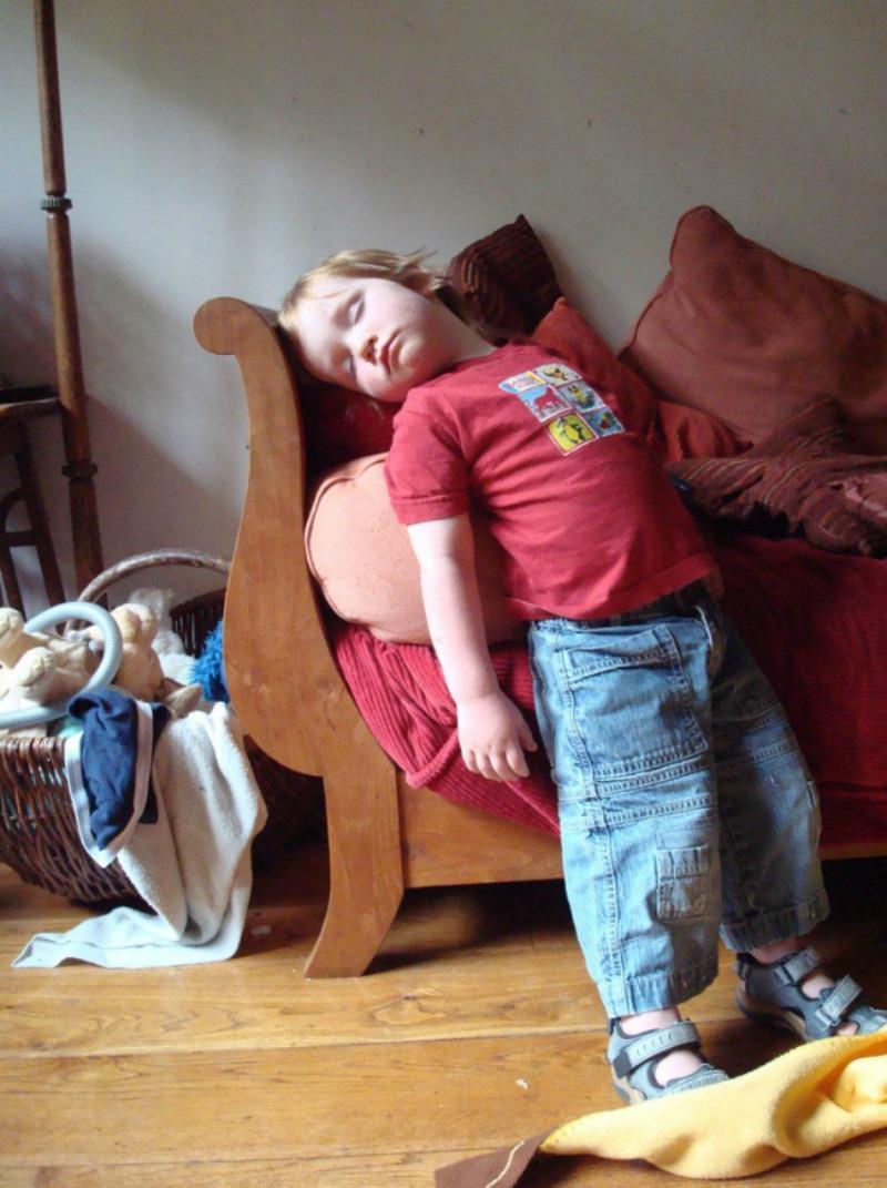 Ninos dormilones foto 10