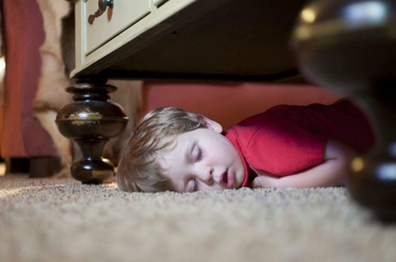 Ninos dormilones foto 12