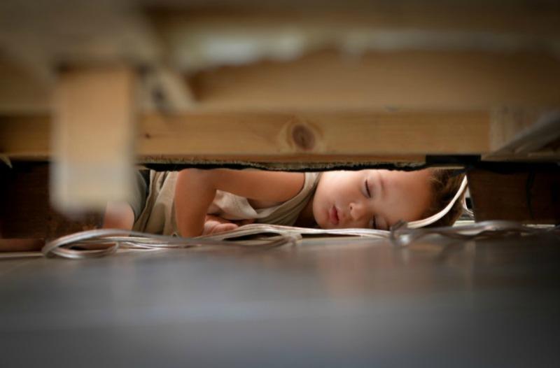 Ninos dormilones foto 18