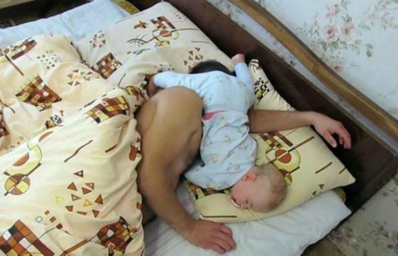Ninos dormilones foto 20