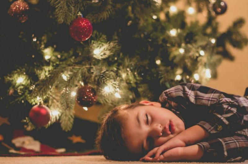 Ninos dormilones foto 5