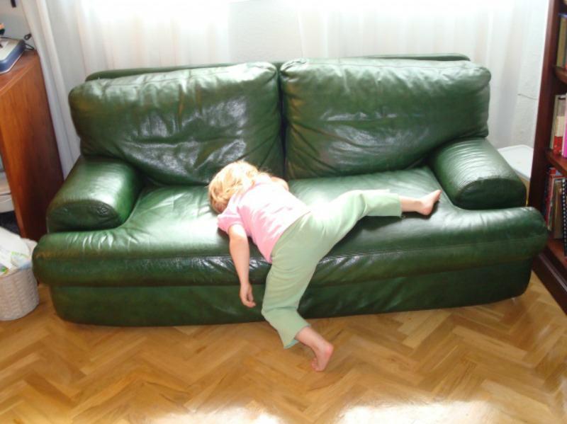 Ninos dormilones foto 6