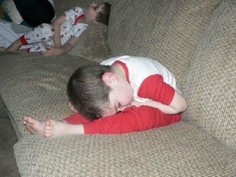 Ninos dormilones foto 7