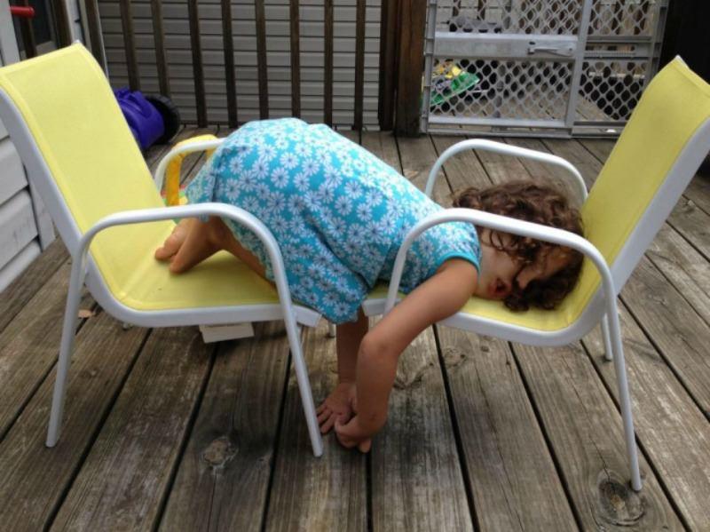 Ninos dormilones foto 9