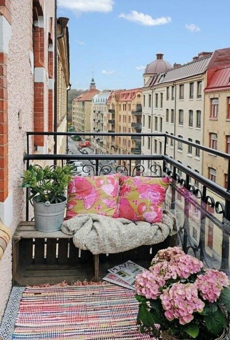 Geniales terrazas foto 11