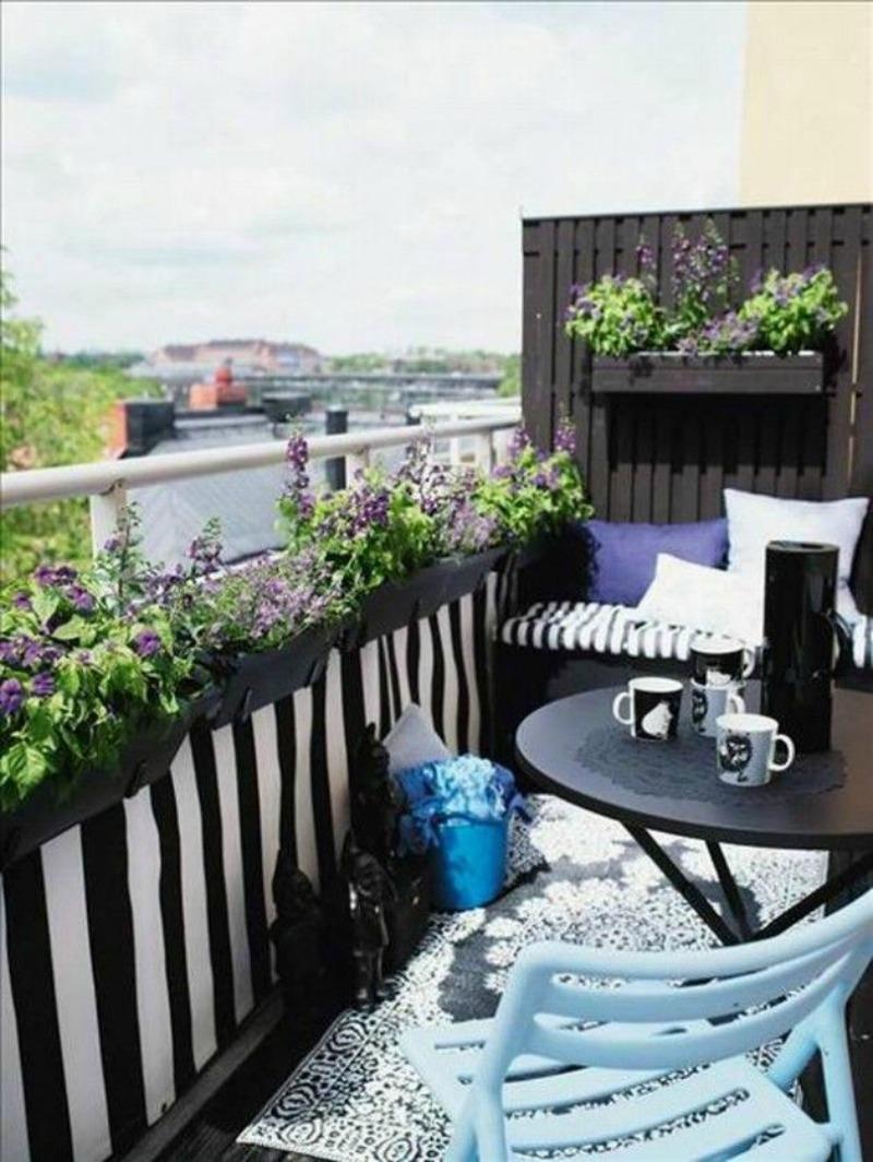 Geniales terrazas foto 13