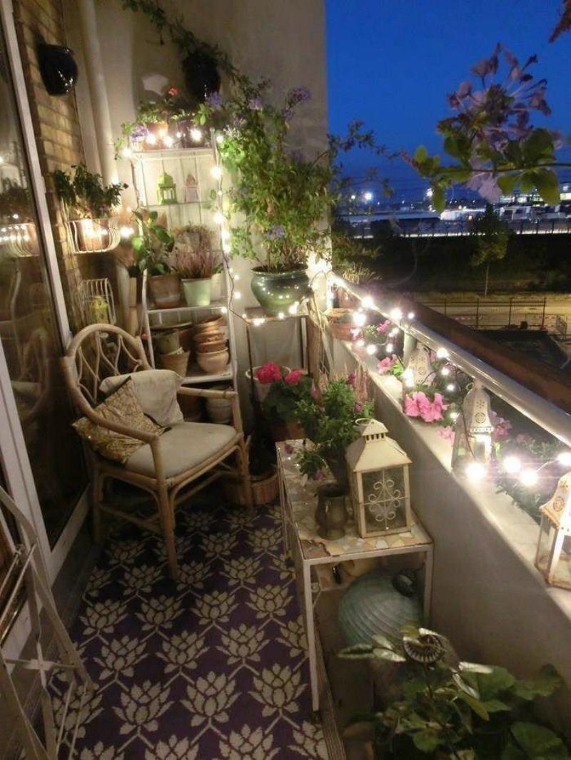 Geniales terrazas foto 7