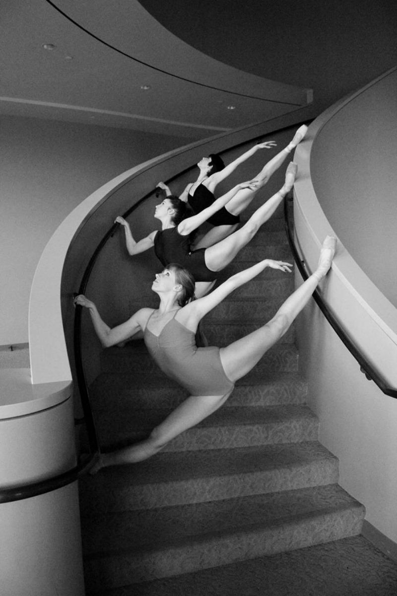 Ballet foto 11