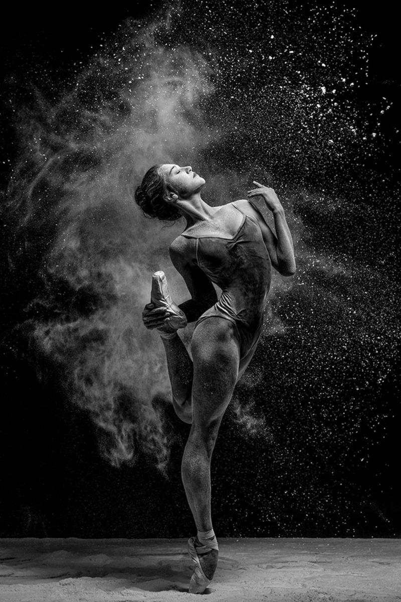 Ballet foto 18