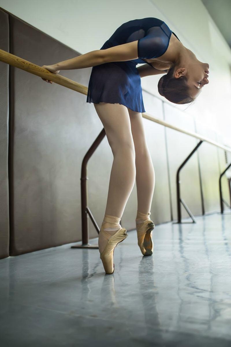 Ballet foto 19