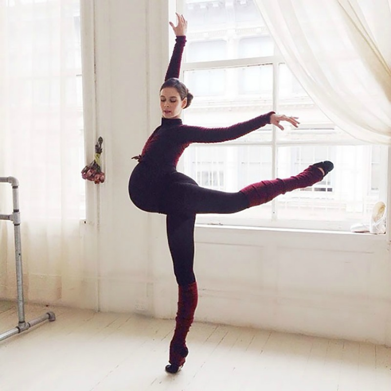 Ballet foto 3