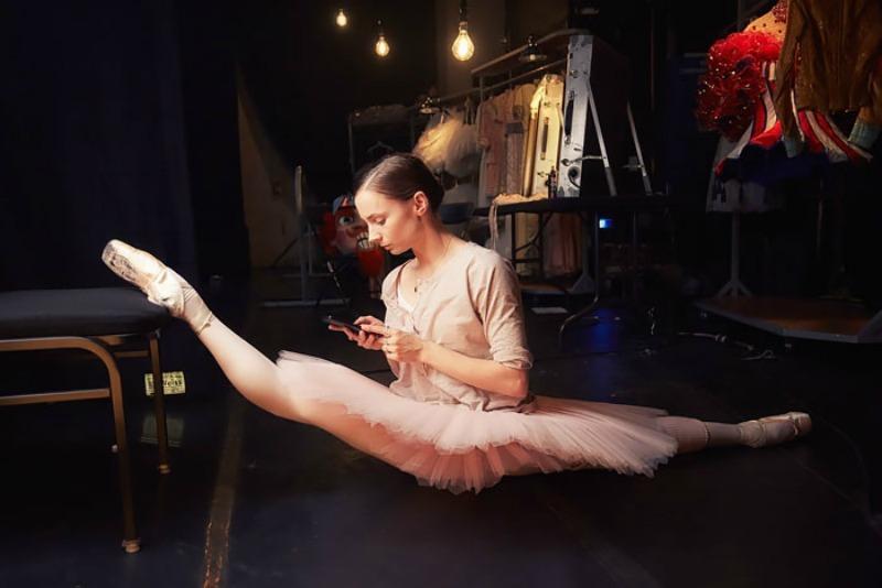 Ballet foto 5